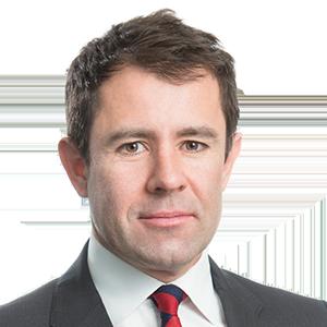 Andrew Riordan
