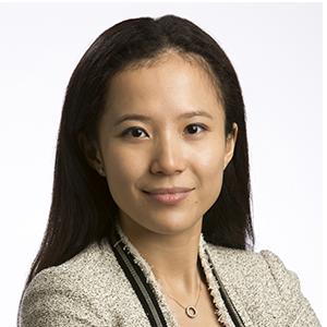 Anita Fong