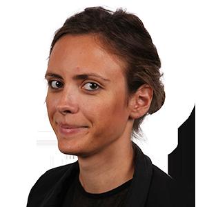 Aurélie Pelisson