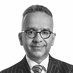 Azim Hussain