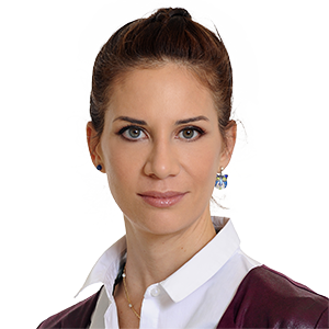 Benedetta Orsini