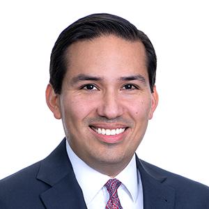 Benjamin A. Montanez