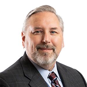 Brian P. Fenske