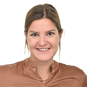 Britt van Breda
