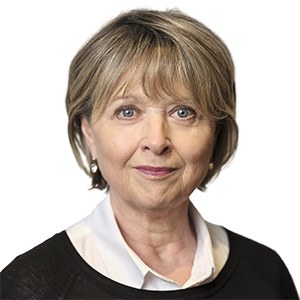 Carmen S. Thériault, QC