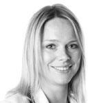 Caroline Rhys Jones
