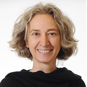 Cecilia Buresti