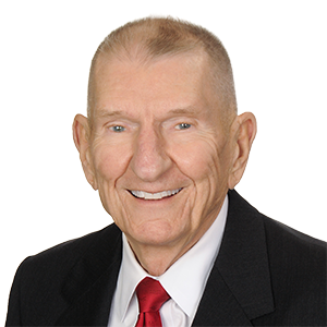 Charles W. Hall
