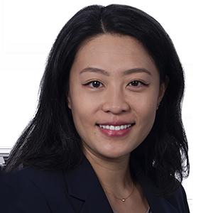 Connie M. Gao