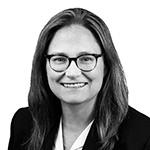Cynthia Sargeant