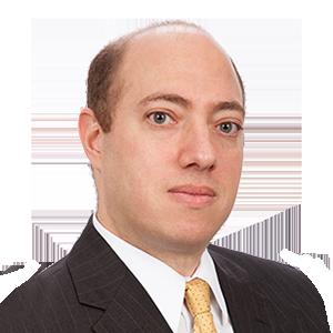 Daniel Scott Leventhal