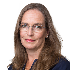 Deborah Wilcher