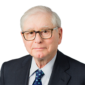 Donald Strauber
