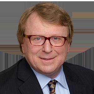 Douglas B. Buchanan, QC