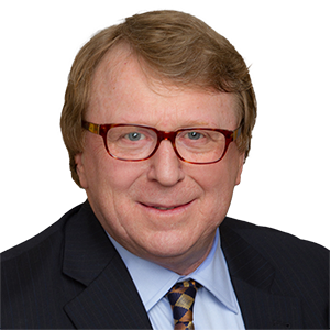 Douglas B. Buchanan, QC