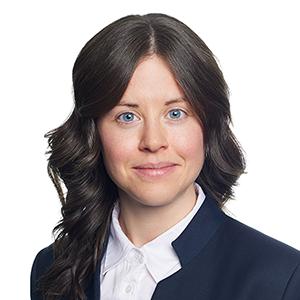 Elisabeth Trotter
