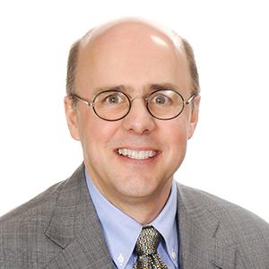 Eric B. Hall
