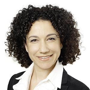 Evelyn Papoutsakis, CRHA