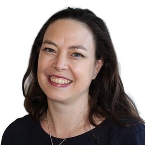 Fiona Murray-Palmer