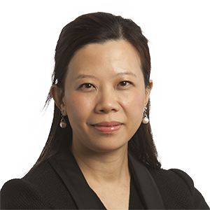 Florence Lau