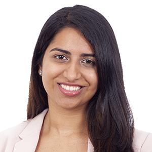 Geetika Jerath