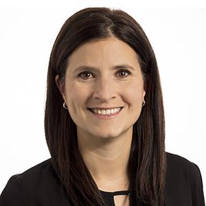 Geneviève Demers