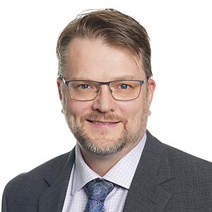 Gunnar Benediktsson