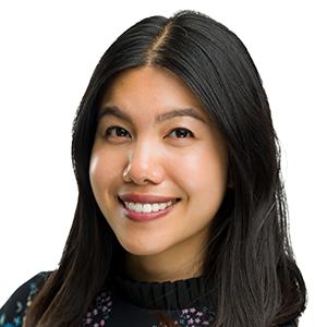 Haley Wong