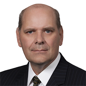 Howard A. Gorman, QC