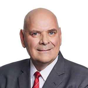 Howard A. Gorman, QC