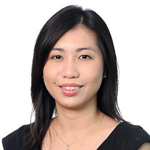 Janelene Chen