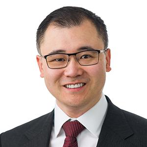 Jeffrey Kang