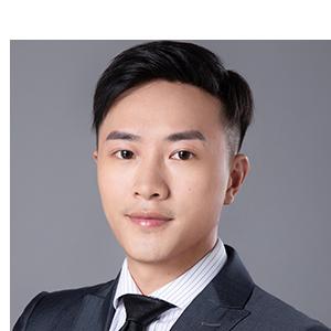 Johnny Liu