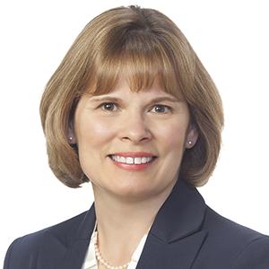 Judy Harvie