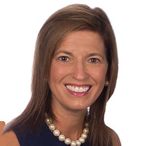Julie Pateman Ward