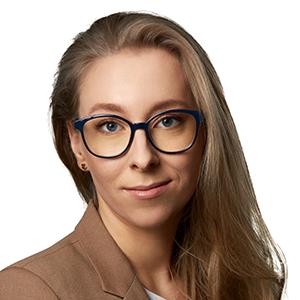 Karolina Majcher