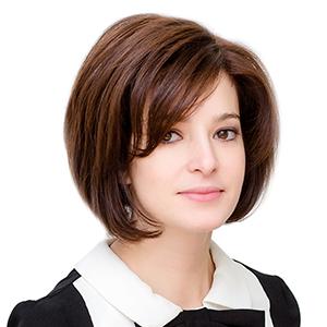 Ksenia Zolotova