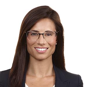 Lauren Berdock