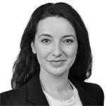 Leila Maxhuni