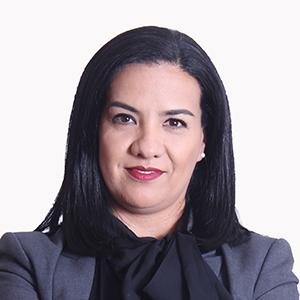 Liliana Anzaldua Medina