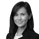 Lillian Chau