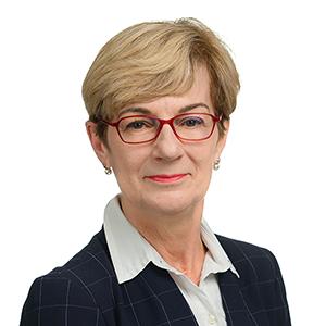 Linda Fuerst