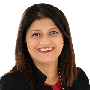 Madhavi Gosavi