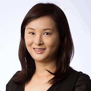 Maggie Chong