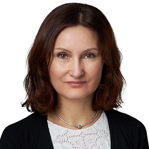 Malgorzata Patocka