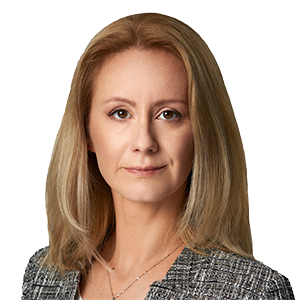 Marta Kawecka