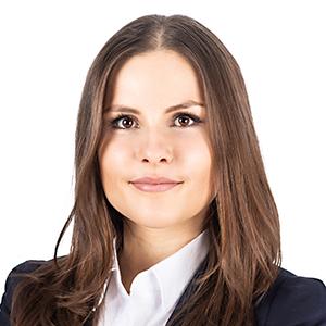 Melina Rohrbach