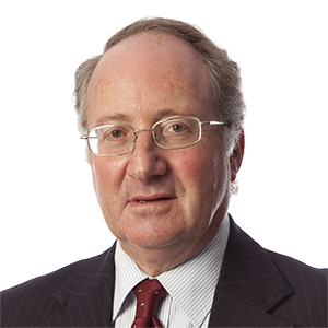 Prof Michael Dale