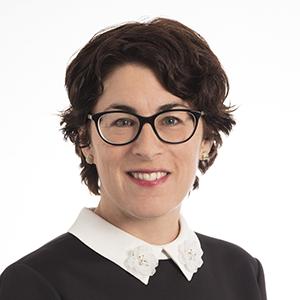 Mélanie Lefebvre