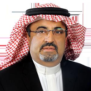 Mohammed Al-Ghamdi